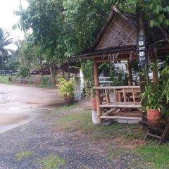 Отель Wattana Bungalow фото 12