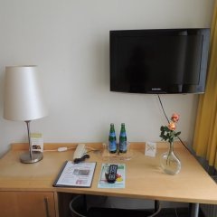 CVJM Düsseldorf Hotel & Tagung 3* Стандартный номер с различными типами кроватей фото 4