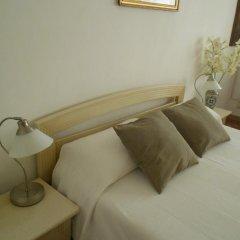 Отель A Casa Chiecchi B&B комната для гостей фото 2