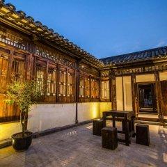 Отель Suzhou Shuian Lohas Вилла с различными типами кроватей фото 36