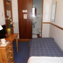 Hotel Meridiana 3* Стандартный номер фото 4