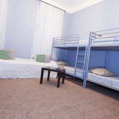 Гостиница Artist on Krasnye Vorota комната для гостей фото 5