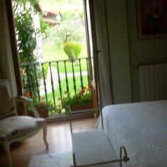 Отель Cosgaya Испания, Камалено - отзывы, цены и фото номеров - забронировать отель Cosgaya онлайн балкон