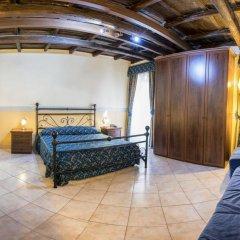 Hotel Anfiteatro Flavio 3* Апартаменты с различными типами кроватей фото 3