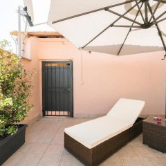 Отель Garibaldi Roof Garden Италия, Рим - отзывы, цены и фото номеров - забронировать отель Garibaldi Roof Garden онлайн фото 3