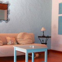 Отель Quinta da Azervada de Cima комната для гостей
