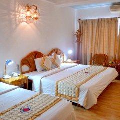 Green Hotel Nha Trang 3* Стандартный номер фото 8