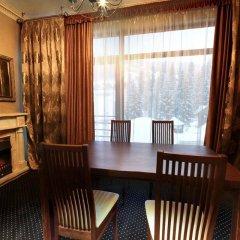 Гостиница VIP-резиденция Буковель Улучшенные апартаменты с различными типами кроватей фото 2