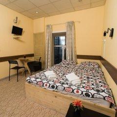 Хостел Архитектор Номер с различными типами кроватей (общая ванная комната)
