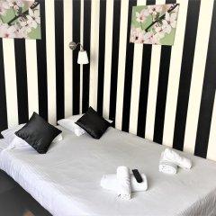Budget Hotel Flipper комната для гостей фото 2