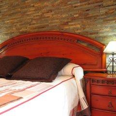 Отель Apartamentos Casa Pochetas комната для гостей фото 3