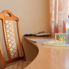 Гостиница Молодежная удобства в номере