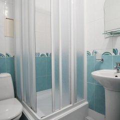 Гостиница Оазис 3* Стандартный номер с двуспальной кроватью фото 3