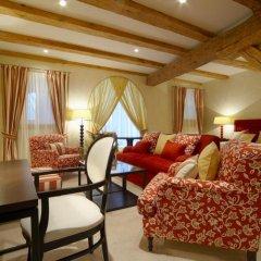 Отель Garden Luxury Residence Латвия, Рига - отзывы, цены и фото номеров - забронировать отель Garden Luxury Residence онлайн комната для гостей фото 5