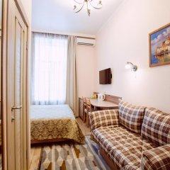 Мини-Отель на Маросейке 2* Стандартный номер с двуспальной кроватью фото 9