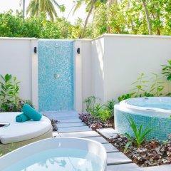 Отель Kandima Maldives 5* Вилла с различными типами кроватей фото 13