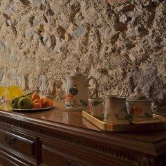 Отель B&B Antico Borgo Манерба-дель-Гарда питание фото 2