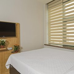 Demir Suite Hotel комната для гостей фото 2
