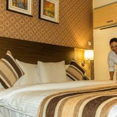 Fortune Karama Hotel 3* Стандартный номер с различными типами кроватей