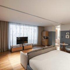 Отель Ad Lib 4* Люкс повышенной комфортности с различными типами кроватей фото 3