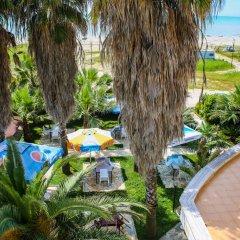 Hotel Venezia пляж фото 2