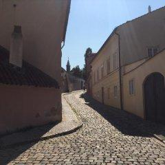 Отель at the Golden Plough Чехия, Прага - отзывы, цены и фото номеров - забронировать отель at the Golden Plough онлайн парковка