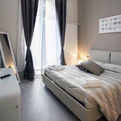 Апартаменты Torino Suite Улучшенные апартаменты с различными типами кроватей фото 5