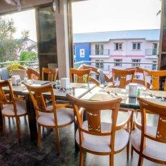 Отель Newtown Inn Мальдивы, Северный атолл Мале - отзывы, цены и фото номеров - забронировать отель Newtown Inn онлайн питание фото 3