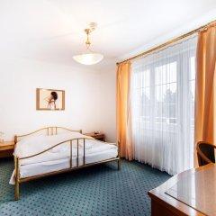 Villa Voyta Hotel & Restaurant 4* Люкс фото 9