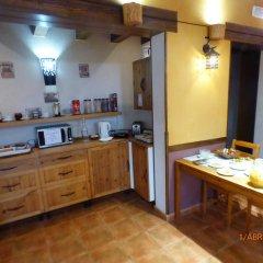 Отель Rural Bioclimático Sabinares del Arlanza Испания, Когольос - отзывы, цены и фото номеров - забронировать отель Rural Bioclimático Sabinares del Arlanza онлайн в номере