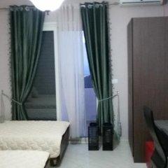 Hotel Relax Dhermi 4* Стандартный семейный номер с двуспальной кроватью фото 4
