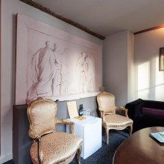 Hotel Diamonds and Pearls 2* Люкс с различными типами кроватей фото 17