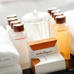 Отель Waldorf Astoria Edinburgh - The Caledonian 5* Номер Делюкс с различными типами кроватей фото 4