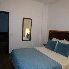 Hotel Louro 3* Стандартный семейный номер разные типы кроватей фото 5