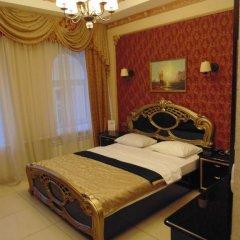 Гостиница Янина 2* Люкс с различными типами кроватей фото 3