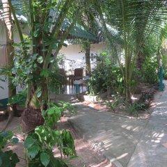 Отель Lanta Island Resort 3* Бунгало с различными типами кроватей фото 12