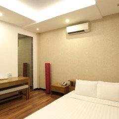 Valentine Hotel 3* Улучшенный номер с различными типами кроватей фото 26