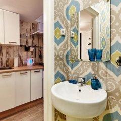 Гостиница Калейдоскоп Дизайн ванная фото 2