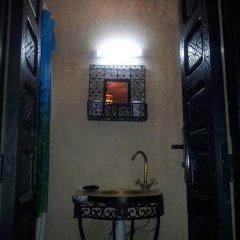 Отель Riad Les Portes De La Medina удобства в номере фото 2