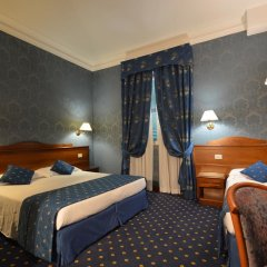 Montecarlo Hotel 4* Стандартный номер с различными типами кроватей фото 2