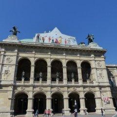 Отель Naschmarkt Австрия, Вена - отзывы, цены и фото номеров - забронировать отель Naschmarkt онлайн