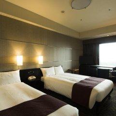 Hotel Villa Fontaine Tokyo-Shiodome 3* Стандартный номер с 2 отдельными кроватями фото 12