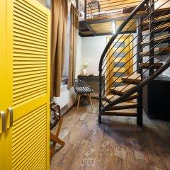 Гостиница Хостел Лофт Украина, Одесса - отзывы, цены и фото номеров - забронировать гостиницу Хостел Лофт онлайн балкон