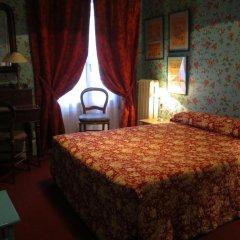 Отель Hôtel De Nice 3* Стандартный номер с различными типами кроватей фото 2