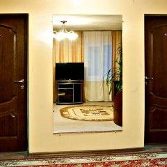Гостиница Волжанка Кровать в общем номере с двухъярусной кроватью фото 6