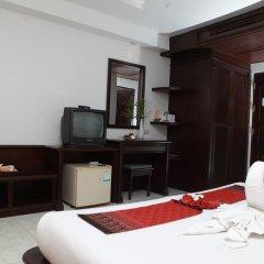 Samui First House Hotel 3* Стандартный номер с различными типами кроватей фото 4