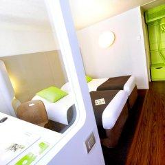 Отель Campanile Paris Sud - Porte d'Italie удобства в номере