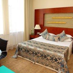 Парк Отель Бишкек 4* Улучшенный люкс фото 10