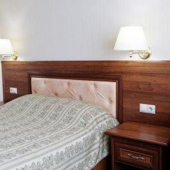 Гостиница Ставрополь 3* Номер Комфорт с двуспальной кроватью