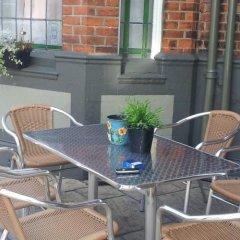 Отель East London Hostel Великобритания, Лондон - отзывы, цены и фото номеров - забронировать отель East London Hostel онлайн балкон